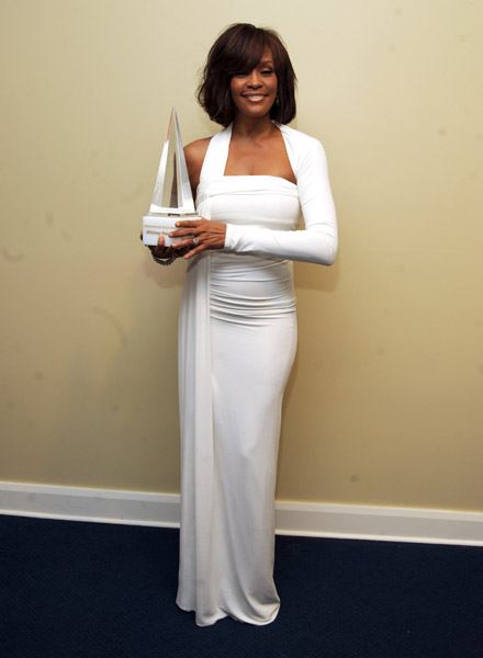 Whitney Houston s comeback - Mirror Online 74