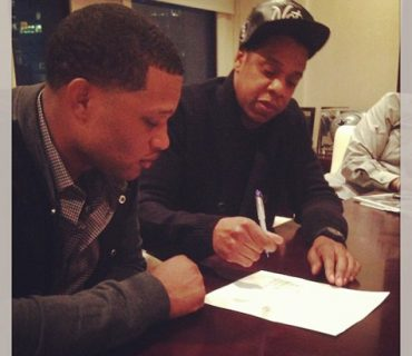 Jay-Z Applies To Become a Baseball Agent