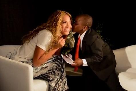 10-Year Old Kid President Interviews Beyoncé [VIDEO]