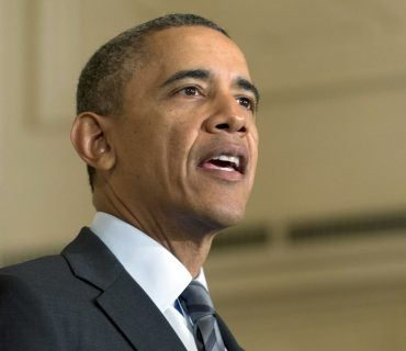 """President Obama On Michael Brown: """"The Death is Heartbreaking"""""""