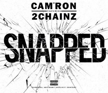 "New Music: Cam'ron Feat. 2 Chainz – ""Snapped"""