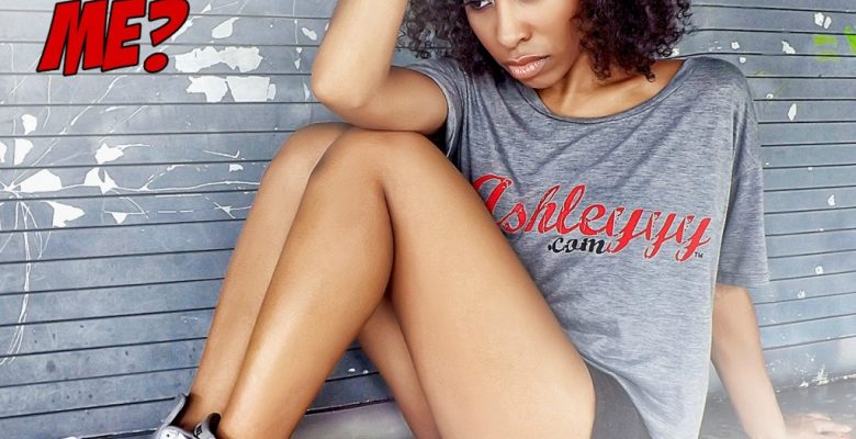 "Press Release: AshleYY Releases New Single ""Why You Come For Me?"""