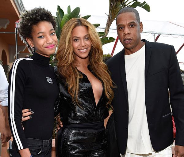 Photos: Beyoncé, Jay Z, Rihanna, Kanye West, Nicki Minaj & More Attend The Roc Nation Pre-Grammy Brunch