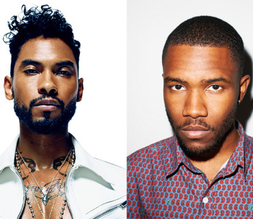 "Miguel: ""I am Better Than Frank Ocean"""