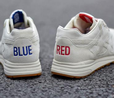 Photos: Kendrick Lamar Reunites Bloods & Crips With New Reebok Ventilator Sneakers