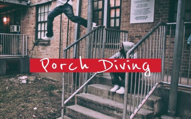 """New Music: Runway – """"Porch Diving"""""""