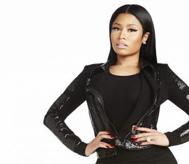 """Nicki Minaj Announces Cast of ABC Series """"Nicki"""""""