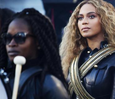 Beyoncé's Full Super Bowl 50 Halftime Performance [PHOTOS & VIDEO]