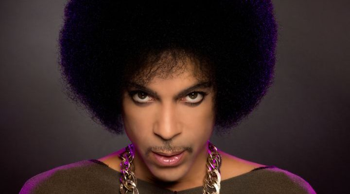BREAKING: Prince Reportedly Found Dead at 57; Police Investigate