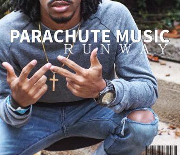 """New Music: Runway – """"Parachute Music"""""""
