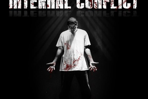 "Mixtape Download: The Ripsta – ""Internal Conflict"""