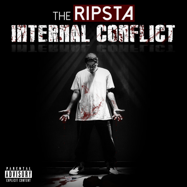 """Mixtape Download: The Ripsta – """"Internal Conflict"""""""