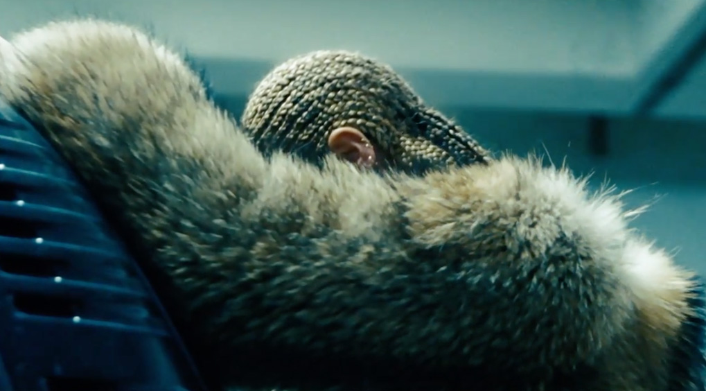 "Beyoncé is Set to Premiere ""LEMONADE"" on HBO [VIDEO]"