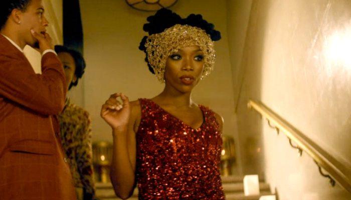 "Brandy Performs ""Beggin & Pleadin"" at Black Girls Rock! [VIDEO]"