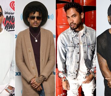 """New Music: Chris Brown Feat. August Alsina, Miguel and Trey Songz –  """"Back to Sleep (Remix 2)"""""""
