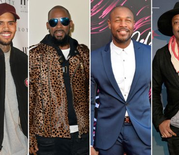 """New Music: Chris Brown Feat. R. Kelly, Tank and Anthony Hamilton – """"Back to Sleep (Remix 3)"""""""