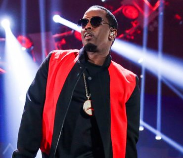Diddy is the World's Highest Paid Celebrity