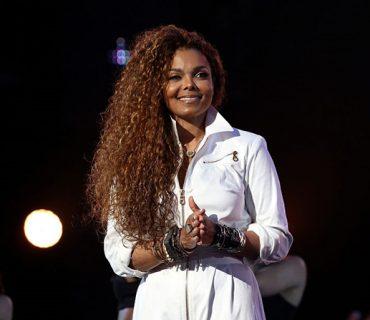 Janet Jackson Postpones Tour To Start Family