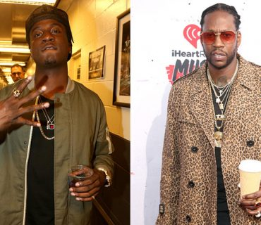 "New Music: K Camp Feat. 2 Chainz – ""5 Minutes"""