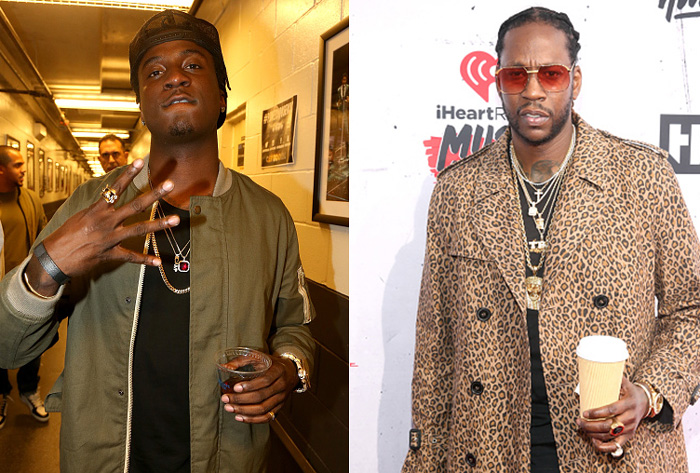 """New Music: K Camp Feat. 2 Chainz – """"5 Minutes"""""""