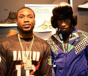 "New Music: Young Thug Feat. Meek Mill – ""Digits"""