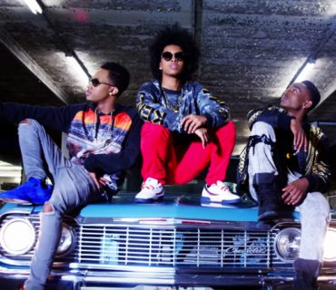 "Mindless Behavior – ""#IWantDat"" [NEW VIDEO]"