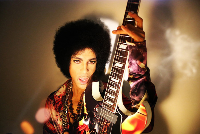 Stream Prince's Classic Music