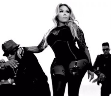 """Puff Daddy Feat. Lil Kim, Styles P & King Los – """"Auction"""" [NEW VIDEO]"""