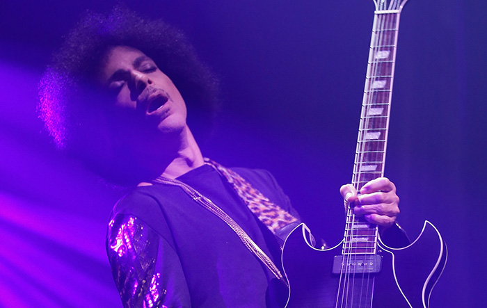 Rumor Report: Prince Reportedly Treated For Drug Overdose