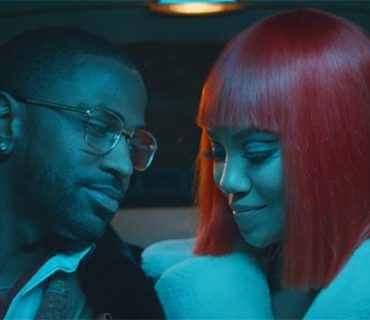 """Big Sean and Jhené Aiko Star in Short Film Twenty88 """"Out of Love"""" [VIDEO]"""