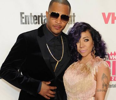 T.I. & Tiny Reveal Daughters Name