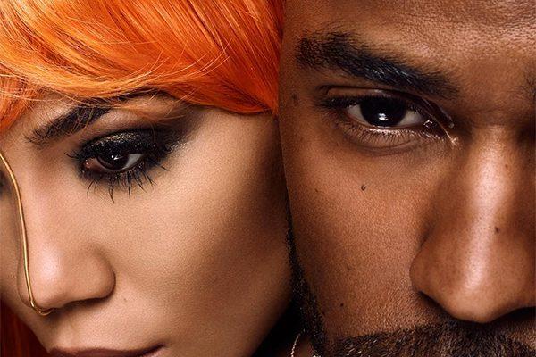 "Big Sean and Jhené Aiko Form Group ""TWENTY88"""