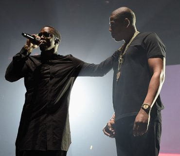 "Photos: The ""Bad Boy Family Reunion Tour"" Kicks Off in Brooklyn [VIDEO]"