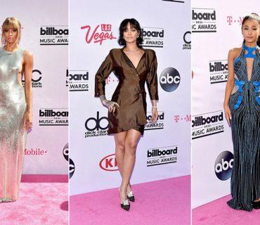 Red Carpet Photos: 2016 Billboard Music Awards