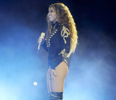 "Beyoncé Announces Additional Dates To The ""Formation World Tour"""