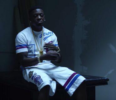 "New Music: Boosie Badazz Feat. Pimp C – ""Wake Up"" [NEW VIDEO]"