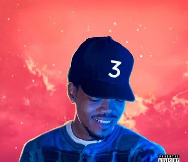 "Mixtape Stream & Download: Chance the Rapper – ""Coloring Book"""