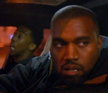 "Desiigner – ""Panda"" Starring Kanye West [NEW VIDEO]"