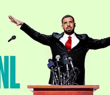 Drake's Hilarious SNL Skits [VIDEO]