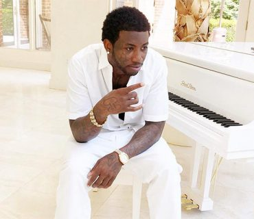 Photos: Gucci Mane Released From Prison, Sheds 50 Pounds [VIDEO]