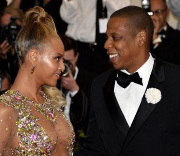 "Rumor Report: Jay Z Reportedly Recording a Follow Up to Beyoncé's ""Lemonade"""