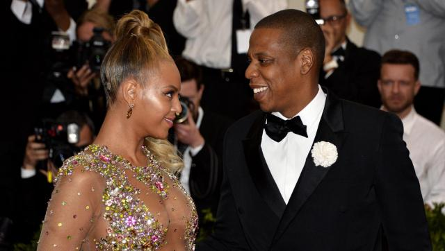 """Rumor Report: Jay Z Reportedly Recording a Follow Up to Beyoncé's """"Lemonade"""""""