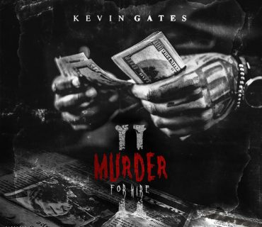 "Mixtape Download & Stream: Kevin Gates – ""Murder for Hire 2"""