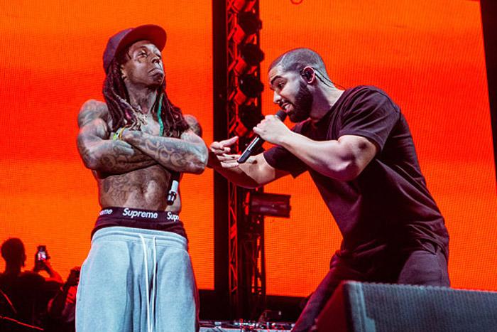 """New Music: Drake Feat. Lil Wayne – """"Hype (Remix)"""""""