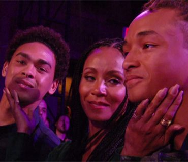 Jaden & Willow Smith Honor Jada Pinkett Smith For Mother's Day [VIDEO]