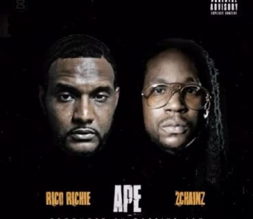 "New Music: Rico Richie Feat. 2 Chainz – ""Ape"""