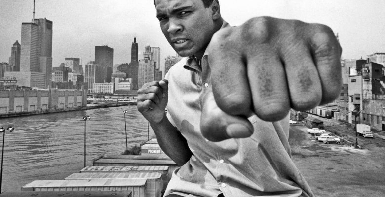 Live Stream: Muhammad Ali's Funeral [VIDEO]