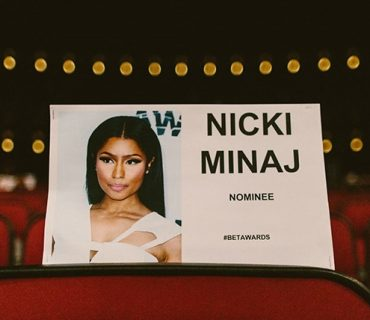 Photos: See Where Your Favorite Stars are Sitting at the 2016 BET Awards
