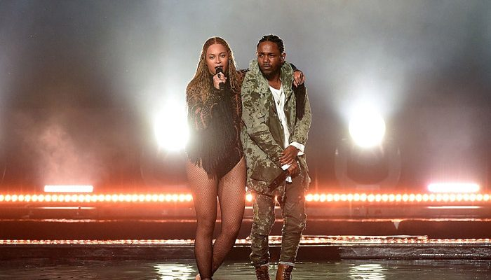 "Beyoncé and Kendrick Lamar Perform ""Freedom"" at the 2016 BET Awards [VIDEO]"