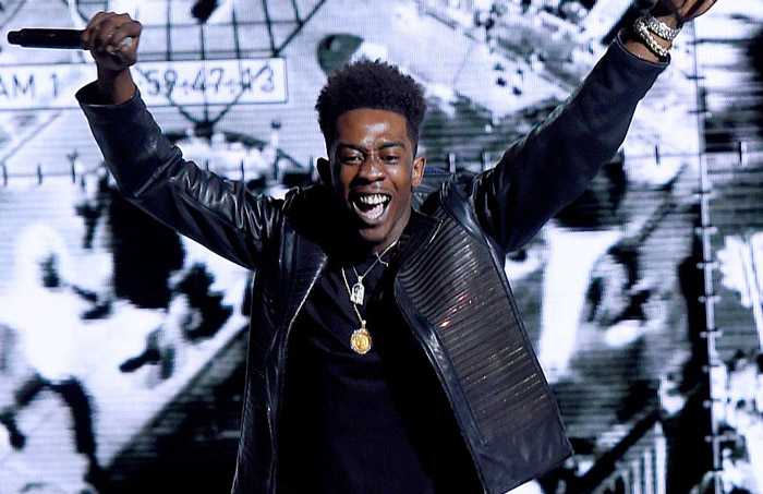 "Desiigner Performs ""Panda"" at the 2016 BET Awards [VIDEO]"